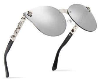 משקפי שמש אופנתי לנשים