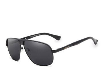 משקפי שמש מותג גברי