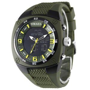 שעון צבאי לחיילים דגם 100