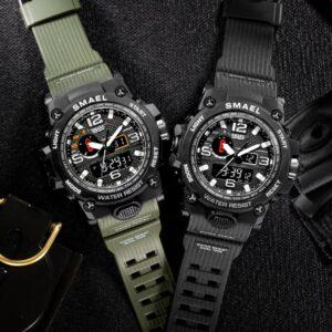 שעון צבאי לחיילים דגם 132