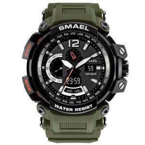 10 2 300x300 - שעון צבאי לחיילים דגם 182