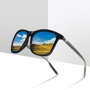 משקפי שמש מותג מוביל לגברים דגם 1887