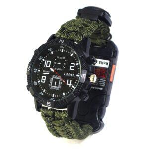 שעון צבאי לחיילים דגם 199
