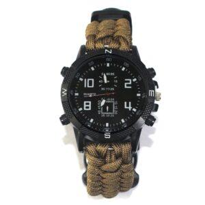 שעון צבאי לחיילים דגם 202