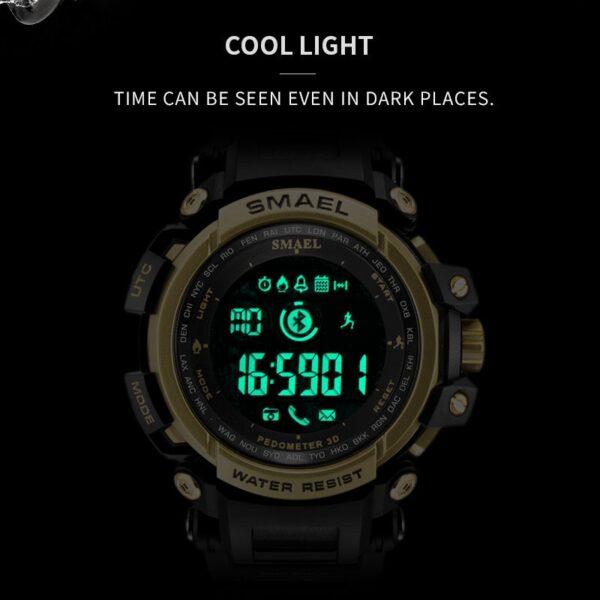 שעון צבאי לחיילים דגם 213