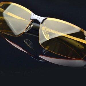 משקפי שמש מותג מוביל לגברים דגם 1878
