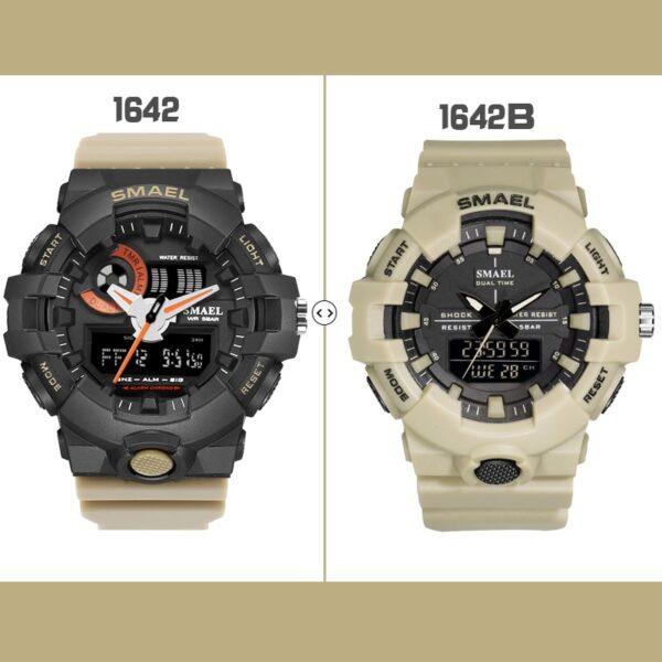 שעון צבאי לחיילים דגם 140