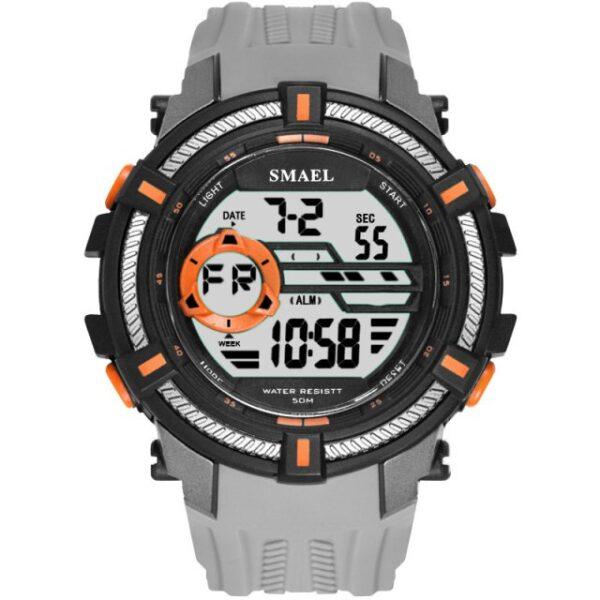 שעון צבאי לחיילים דגם 210