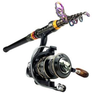 חכת דייג מקצועית דגם 310