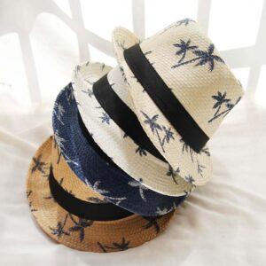 כובע לגבר ולאישה ולילדים דגם 13081