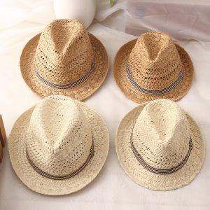 כובע לגבר ולאישה ולילדים דגם 13313