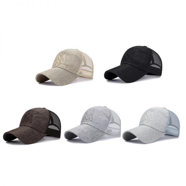 כובע לגבר ולאישה ולילדים דגם 13420
